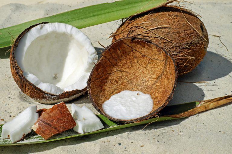 Kokosova mast – odlična za zdravlje i njegu kože