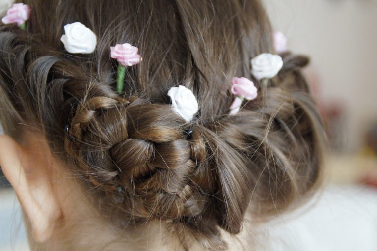Svečane frizure: 10 najboljih frizura za posebne i svečane prilike