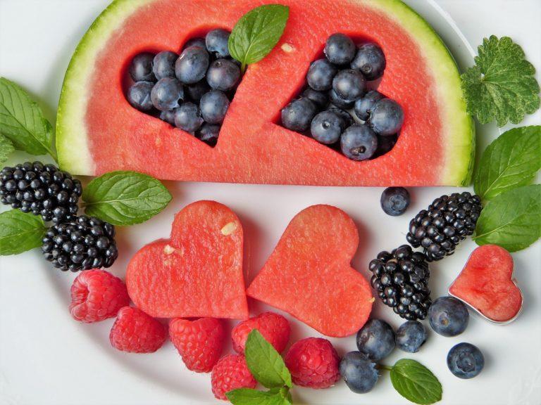 Voće koje možete jesti bez grižnje savjesti