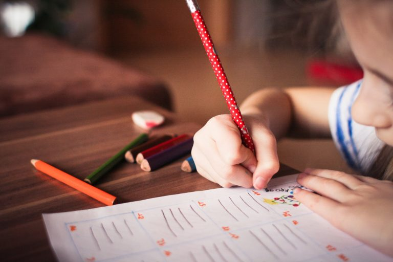 Kako motivirati djecu za učenje?