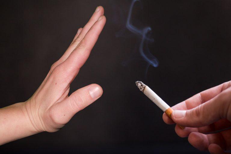 Kako prestati pušiti zauvijek