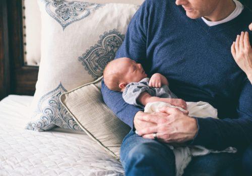 Kako biti najbolji tata