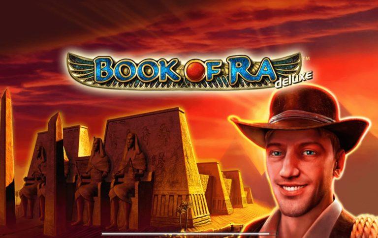 Book of Ra – bezvremenski klasik u kojem uživaju svi ljubitelji igara na sreću