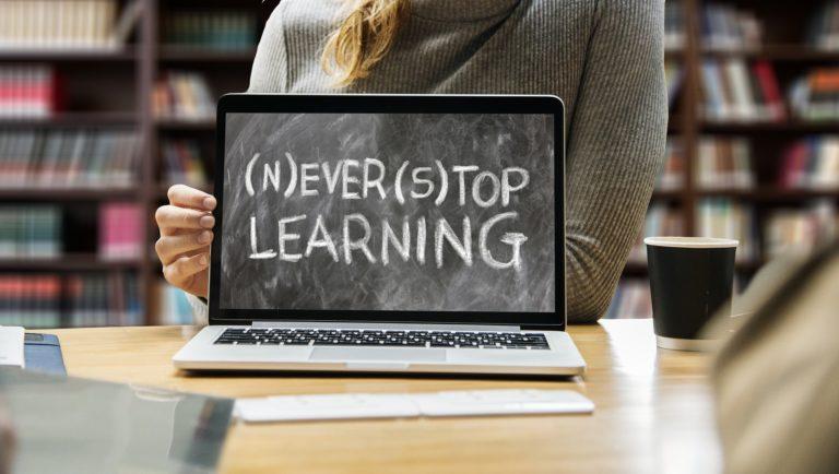 Kako naučiti nešto novo uz pomoć interneta