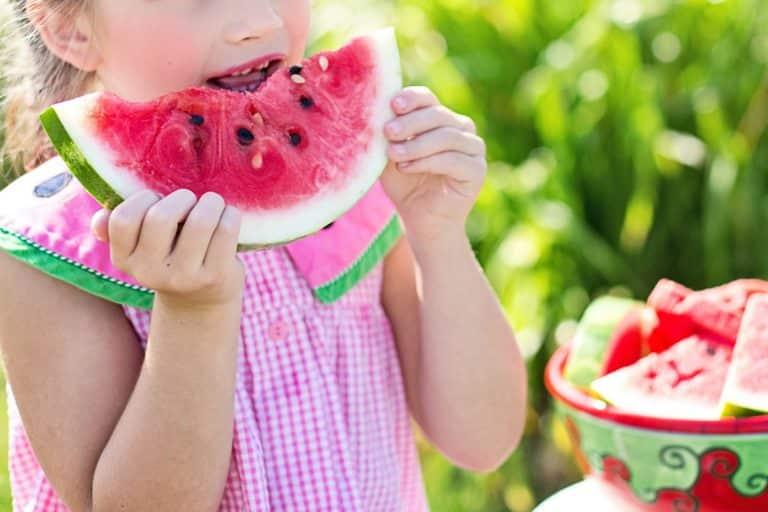 10 savjeta kako nahraniti male izbirljivce